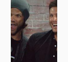 Jensen and Jared Unisex T-Shirt