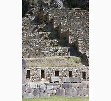 Terraces of Pumatallis Unisex T-Shirt