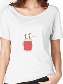 John Watson Women's Relaxed Fit T-Shirt