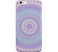 Mandala 142 iPhone Case/Skin