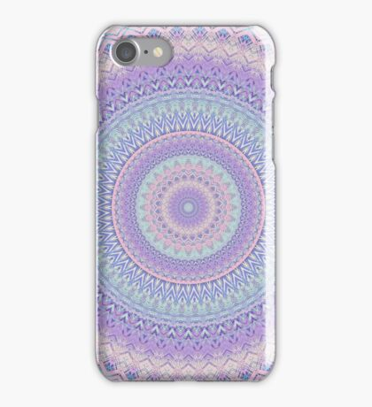 Mandala 142 iPhone Case/Skin