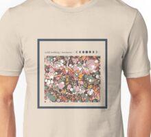 Wild Nothing  Unisex T-Shirt