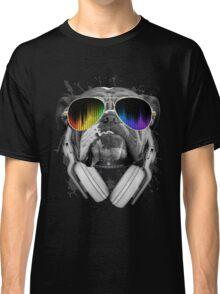 Bulldog DJ Classic T-Shirt
