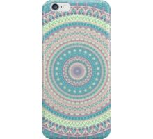 Mandala 143 iPhone Case/Skin