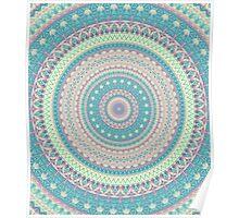 Mandala 143 Poster