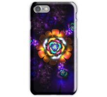 Fantasy roses iPhone Case/Skin