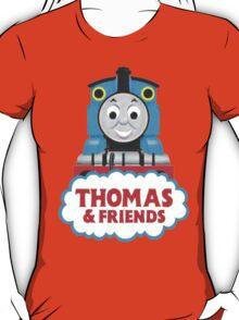 Thomas The Train T-Shirt