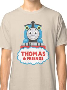 Thomas The Train Classic T-Shirt