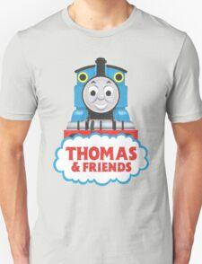 Thomas The Train Unisex T-Shirt
