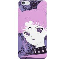 Black Lady - Sailor Moon iPhone Case/Skin