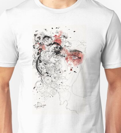 Cold and Passion Unisex T-Shirt