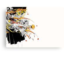 Hidden Inside Canvas Print