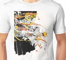 Hidden Inside Unisex T-Shirt