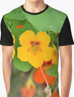 flower product image Graphic T-Shirt