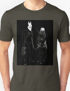 Death Grips The Money Store Unisex T-Shirt