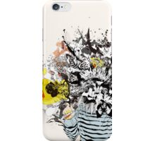 Bubble Relations iPhone Case/Skin