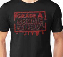 Grade A Zombie Chow Unisex T-Shirt