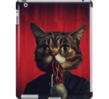 MEW-OOD - Kitty Ood Halfbreed Portrait iPad Case/Skin