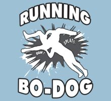Running Bo-Dog by greeney