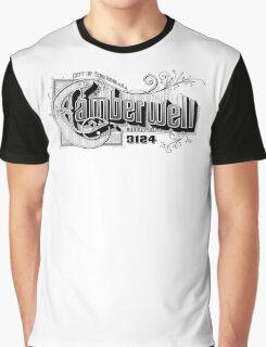 Camberwell Graphic T-Shirt