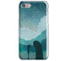 Spirited Journey 2 iPhone Case/Skin