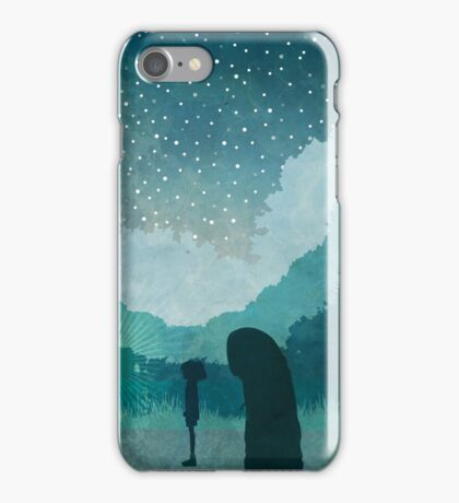 Spirited Journey 2 iPhone Case/Skin