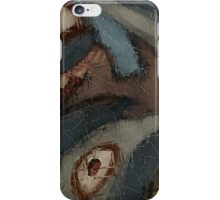 Abstract You Name It iPhone Case/Skin