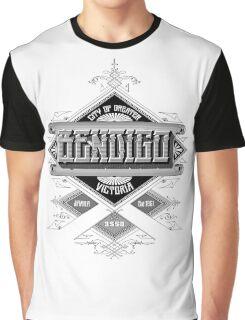 Bendigo Graphic T-Shirt