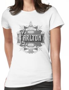 Carlton Womens Fitted T-Shirt