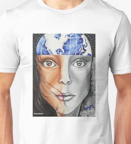 The Bermuda Painting Unisex T-Shirt