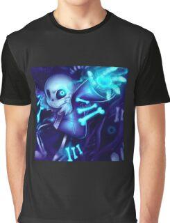 Sans undertale Graphic T-Shirt