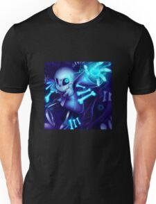 Sans undertale Unisex T-Shirt