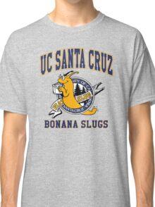 -TARANTINO- Pulp Fiction UC Santa Cruz Classic T-Shirt