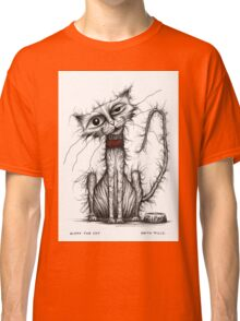 Zippy the cat Classic T-Shirt
