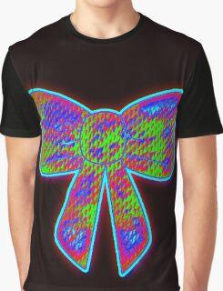Lysergic bow Graphic T-Shirt