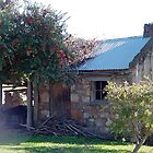 Cottage_Clare_South Australia_Australia by Kay Cunningham