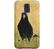 Angry Bird Samsung Galaxy Case/Skin
