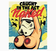 star wars naked Classic T-Shirt