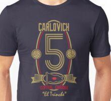 El Trinche Carlovich Unisex T-Shirt