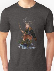 Kantai Collection - Zuikaku Unisex T-Shirt