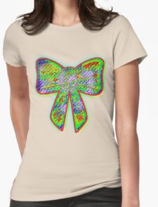 my darling! what a gift! Womens Fitted T-Shirt
