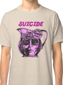 Jim Jones OG Kool Aid Pitcher - Suicide  Classic T-Shirt