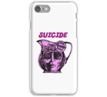 Jim Jones OG Kool Aid Pitcher - Suicide  iPhone Case/Skin