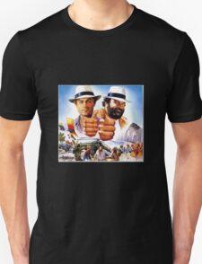 Go for It - Bud Spencer & Terence Hill Unisex T-Shirt