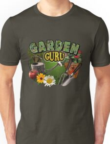 Garden Guru Unisex T-Shirt