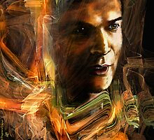 Sendhil, featured in Group-Gallery-Art-Photography  by Françoise  Dugourd-Caput