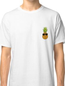 Jolly Pineapple Classic T-Shirt