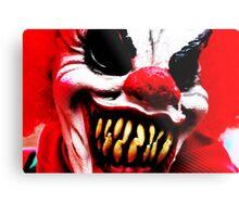 Clowns 1 Metal Print
