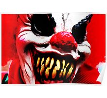 Clowns 1 Poster