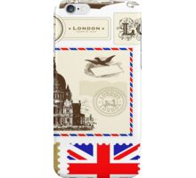 London Symbol 578 iPhone Case/Skin